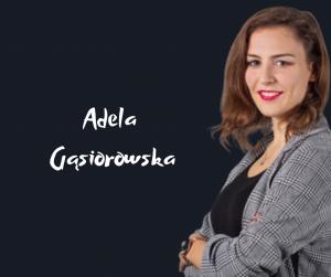 Zdjęcie Adela Gąsiorowska