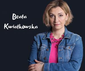 Beata Maria Kwiatkowska
